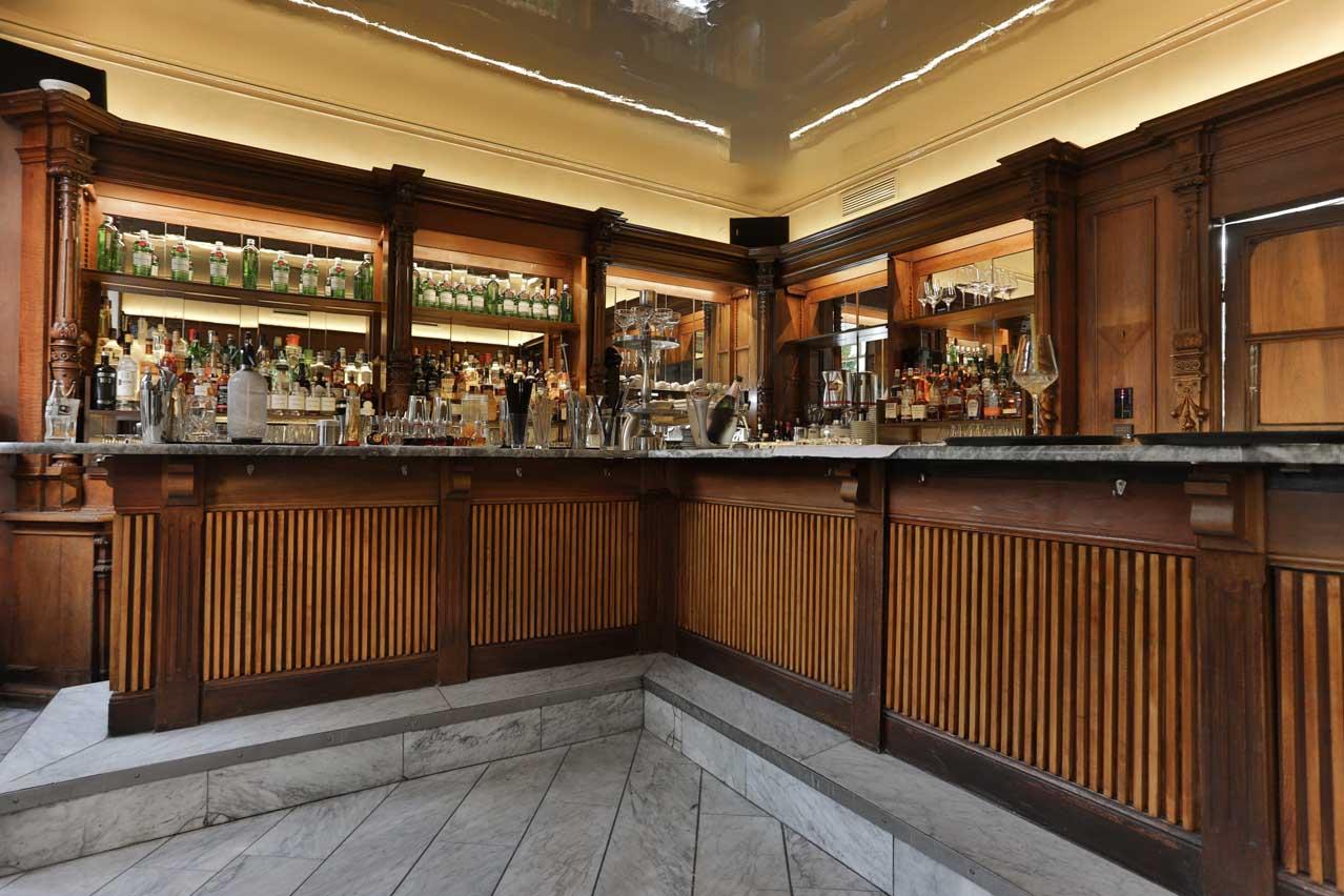 Ludwigs Karlsruhe Cafè Bar Restaurant